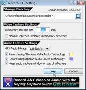 Freecorder image 2 Thumbnail