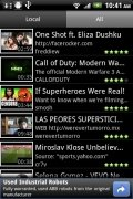 FREEdi YouTube Downloader bild 2 Thumbnail