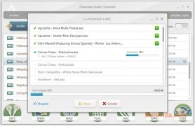 Freemake Audio Converter image 5 Thumbnail