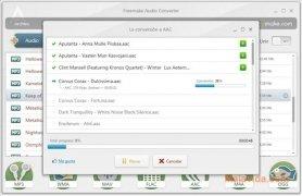 Freemake Audio Converter imagen 5 Thumbnail