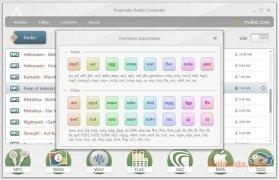 Freemake Audio Converter imagen 6 Thumbnail