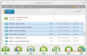 Freemake Audio Converter imagen 7 Thumbnail