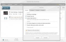 Freemake Video Downloader imagen 4 Thumbnail