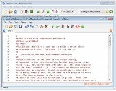 FreeMat immagine 2 Thumbnail