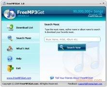 FreeMP3Get immagine 2 Thumbnail