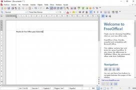FreeOffice immagine 1 Thumbnail