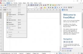 FreeOffice immagine 2 Thumbnail