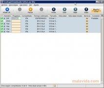 FreeRapid Downloader  0.9u4 Español imagen 1