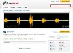 Freesound bild 2 Thumbnail