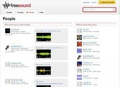 Freesound bild 3 Thumbnail
