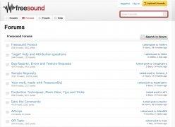 Freesound bild 4 Thumbnail