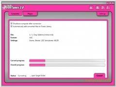 freeTunes imagen 4 Thumbnail