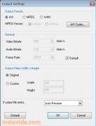 Freez FLV to AVI/MPEG/WMV Converter immagine 2 Thumbnail