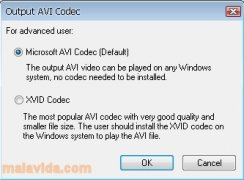 Freez FLV to AVI/MPEG/WMV Converter imagen 3 Thumbnail