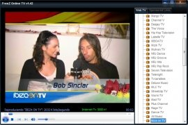 FreeZ Online TV immagine 3 Thumbnail