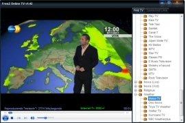 FreeZ Online TV imagem 4 Thumbnail