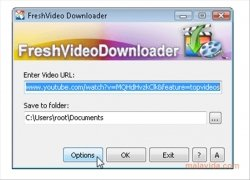 Fresh Video Downloader imagen 1 Thumbnail