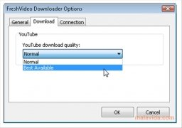 Fresh Video Downloader imagen 3 Thumbnail