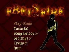 Frets on Fire bild 1 Thumbnail