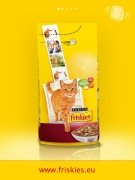 Friskies Call Your Cat imagen 1 Thumbnail
