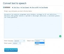 From Text To Speech imagen 2 Thumbnail