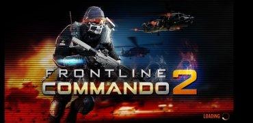 Frontline Commando image 2 Thumbnail