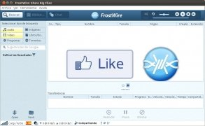 FrostWire immagine 5 Thumbnail