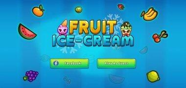 Fruit & Ice Cream image 2 Thumbnail