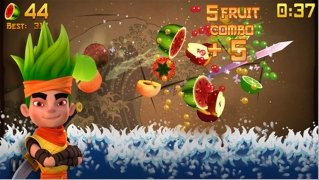 Fruit Ninja image 2 Thumbnail