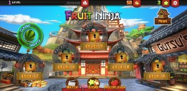 Fruit Ninja immagine 1 Thumbnail