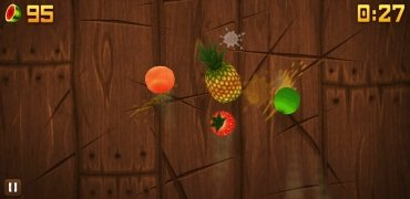 Fruit Ninja immagine 2 Thumbnail