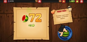 Fruit Ninja immagine 4 Thumbnail