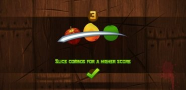 Fruit Ninja immagine 5 Thumbnail