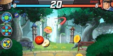 Fruit Ninja Fight immagine 1 Thumbnail