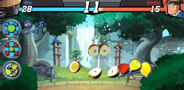 Fruit Ninja Fight immagine 2 Thumbnail
