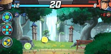 Fruit Ninja Fight immagine 9 Thumbnail