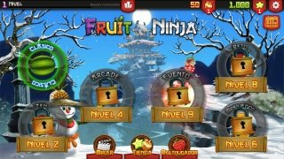 Fruit Ninja Free image 1 Thumbnail