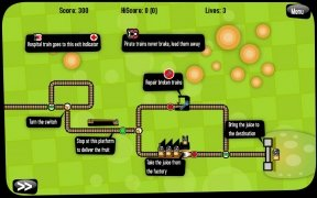 Fruit on Rails bild 5 Thumbnail