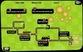 Fruit on Rails bild 7 Thumbnail