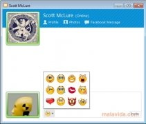 fTalk imagen 3 Thumbnail