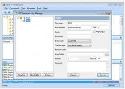 FTP Wanderer immagine 2 Thumbnail