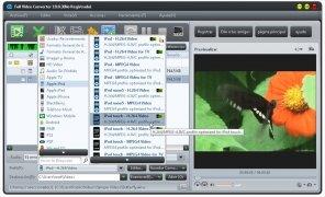 Full Video Converter imagen 1 Thumbnail