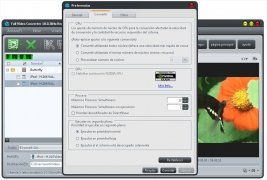 Full Video Converter image 4 Thumbnail