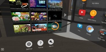 Fulldive VR imagen 1 Thumbnail