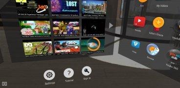Fulldive VR imagen 3 Thumbnail