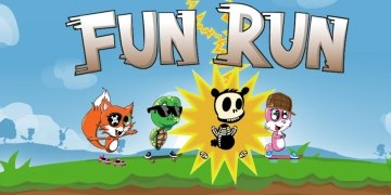 Fun Run bild 1 Thumbnail