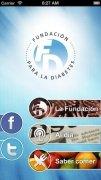 Fundación para la Diabetes imagen 1 Thumbnail