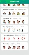 Funny Stickers For WhatsApp imagen 2 Thumbnail