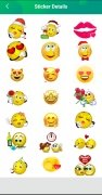 Funny Stickers For WhatsApp imagen 3 Thumbnail