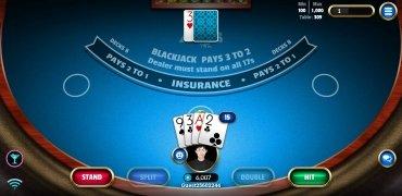 Blackjack 21 imagen 3 Thumbnail